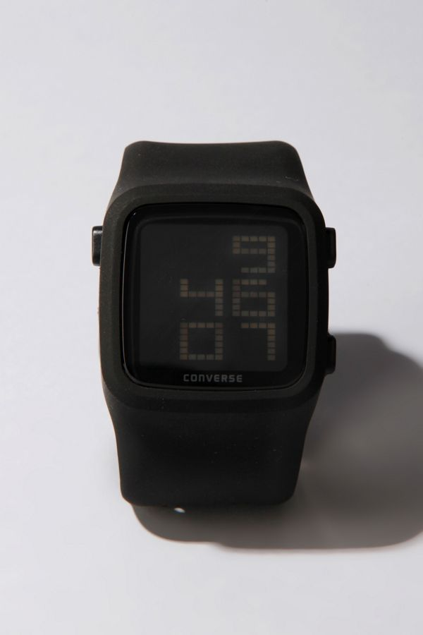 8e69b94643357b Converse Scoreboard Watch