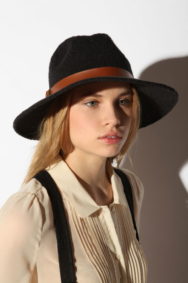 6895c64a Mint By Goorin Bros. Panama Hat   Urban Outfitters