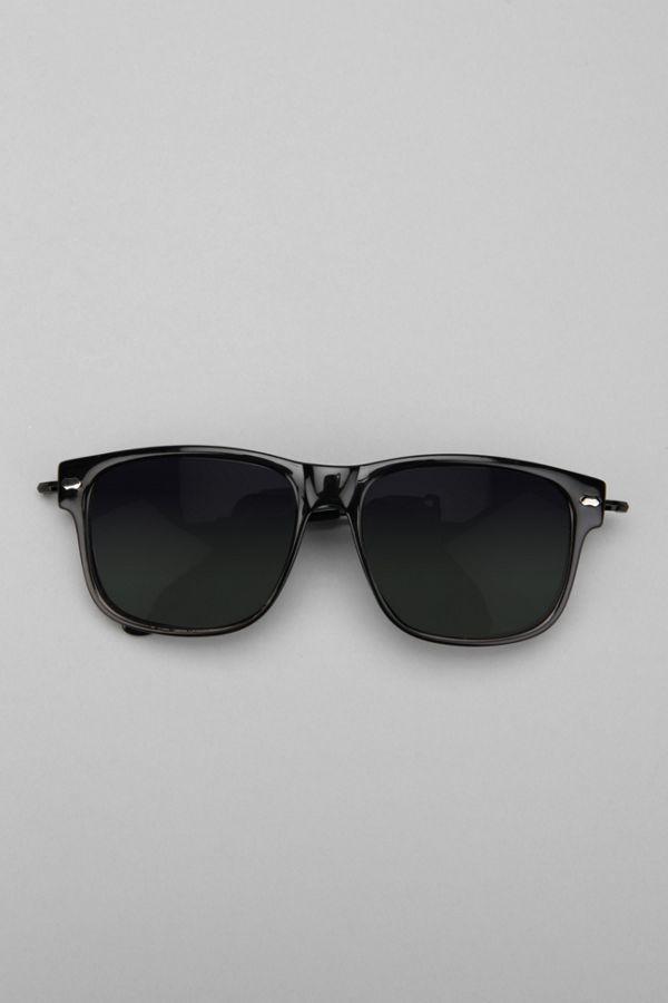 8e6e67e2ed889 Cheap Monday Tau Wayfarer Sunglasses