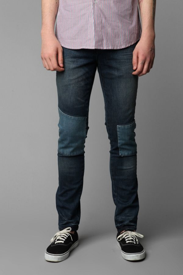 2a621aa3adf Levi's 510 Frankie Jean | Urban Outfitters