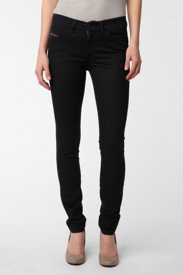 68d11cb4 Diesel Hi-Vy Skinny Jean | Urban Outfitters