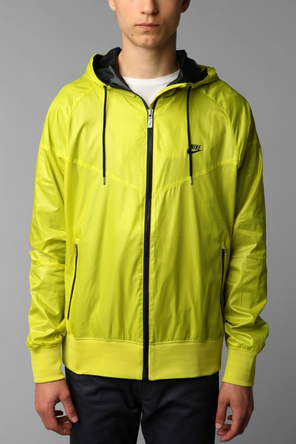 Nike Windrunner Jacket | Urban Outfitters