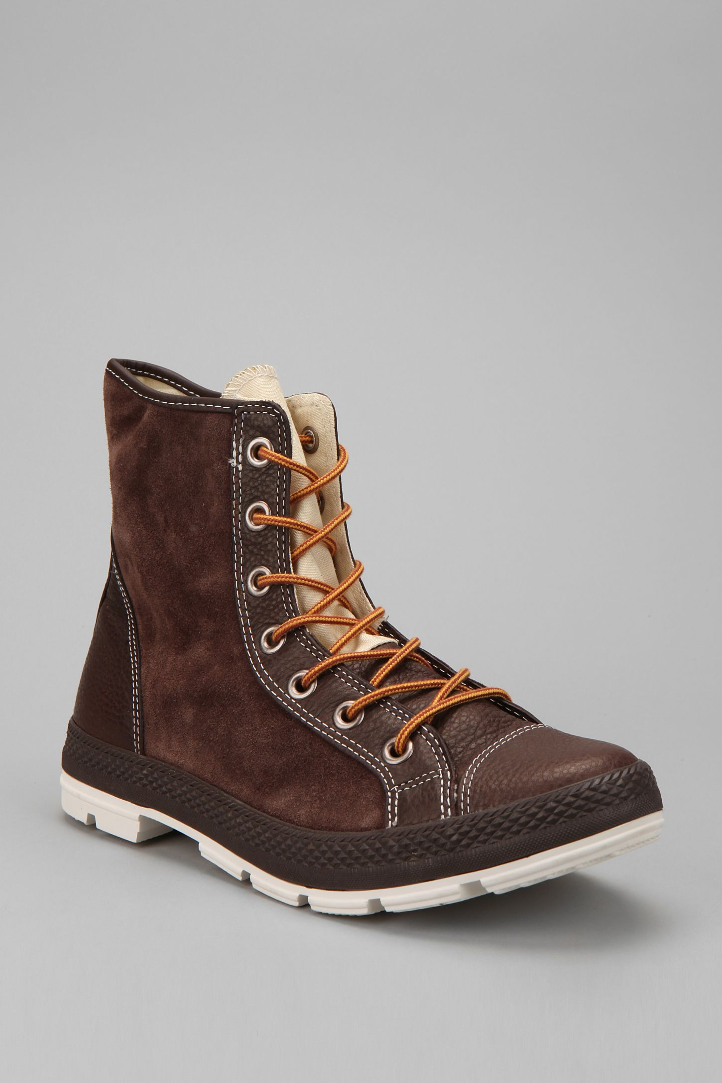 e42bf17a065f46 Converse All Star Leather Outsider Boot