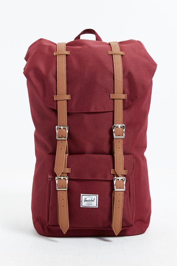 cbfb706bec1d Herschel Supply Co. Little America Backpack