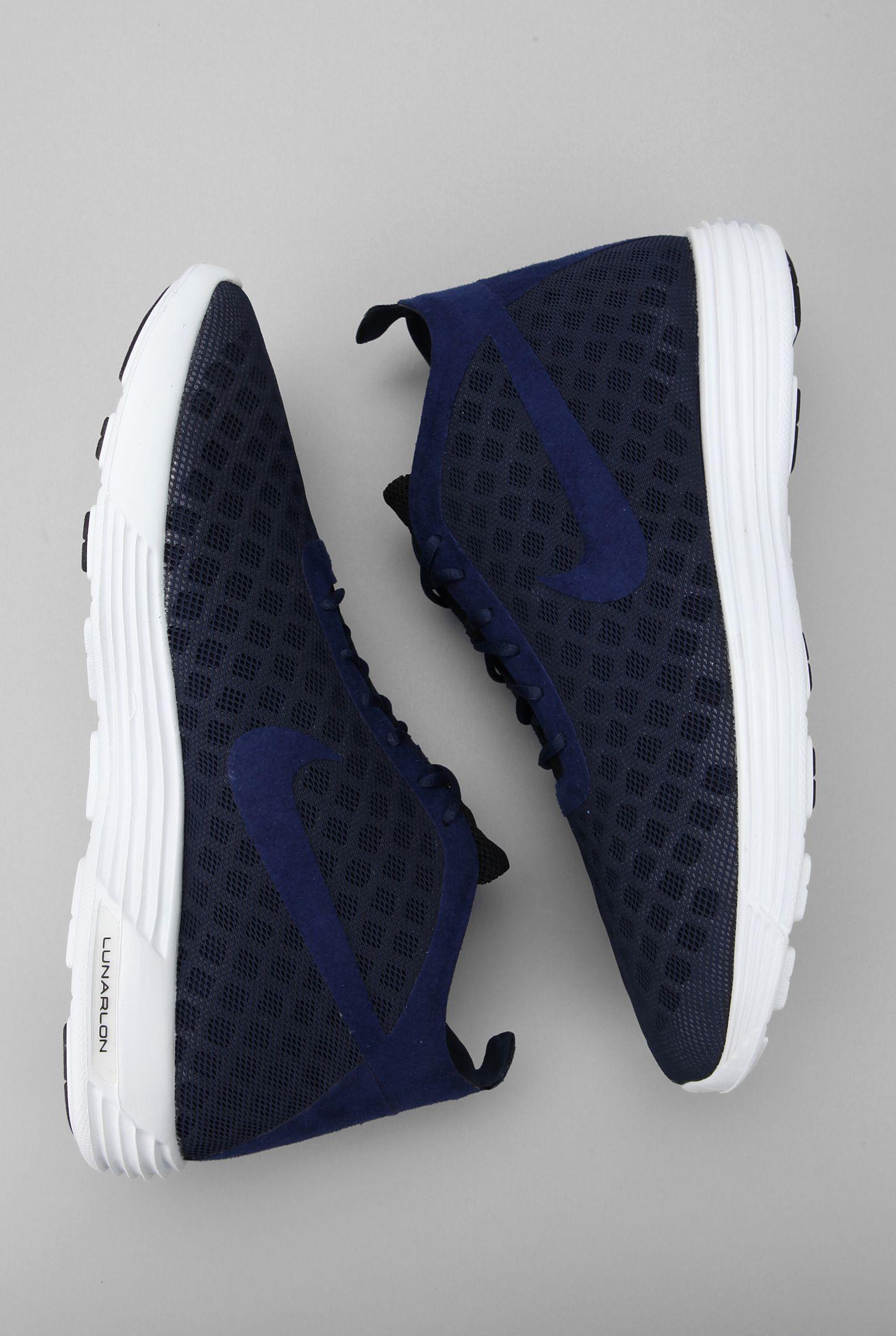 2d70cdf93 Nike Lunar Rejuven8 Mid Sneaker