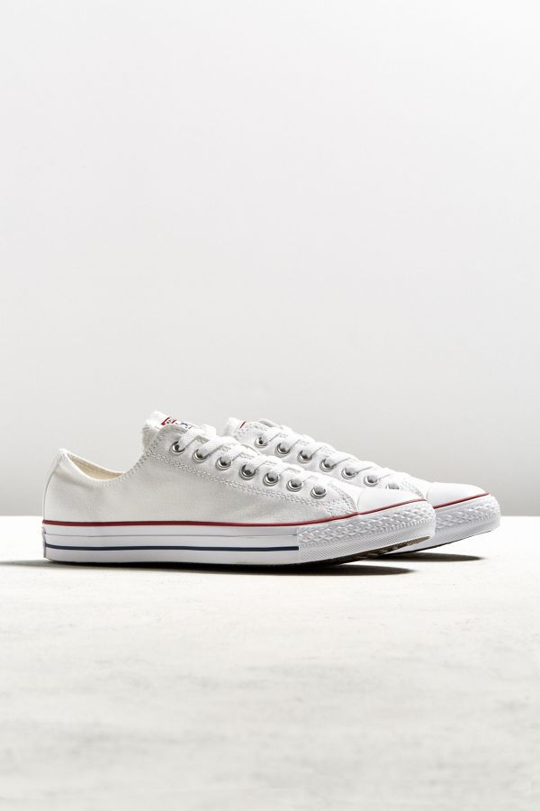 244e51d98296 Converse Chuck Taylor All Star Low Top Sneaker