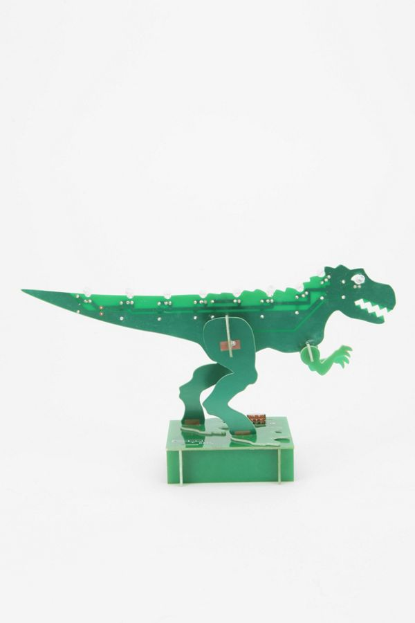 DIY LED Dinosaur | Urban Outfitters