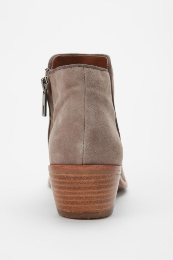 0f35898bfd7c6 Slide View  3  Sam Edelman Petty Suede Ankle Boot