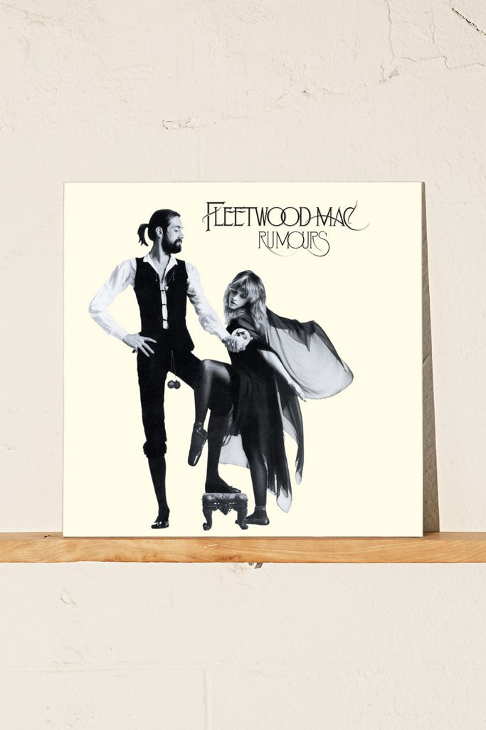 Fleetwood Mac Rumours Lp Urban Outfitters