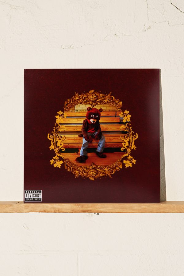 the college dropout full album download