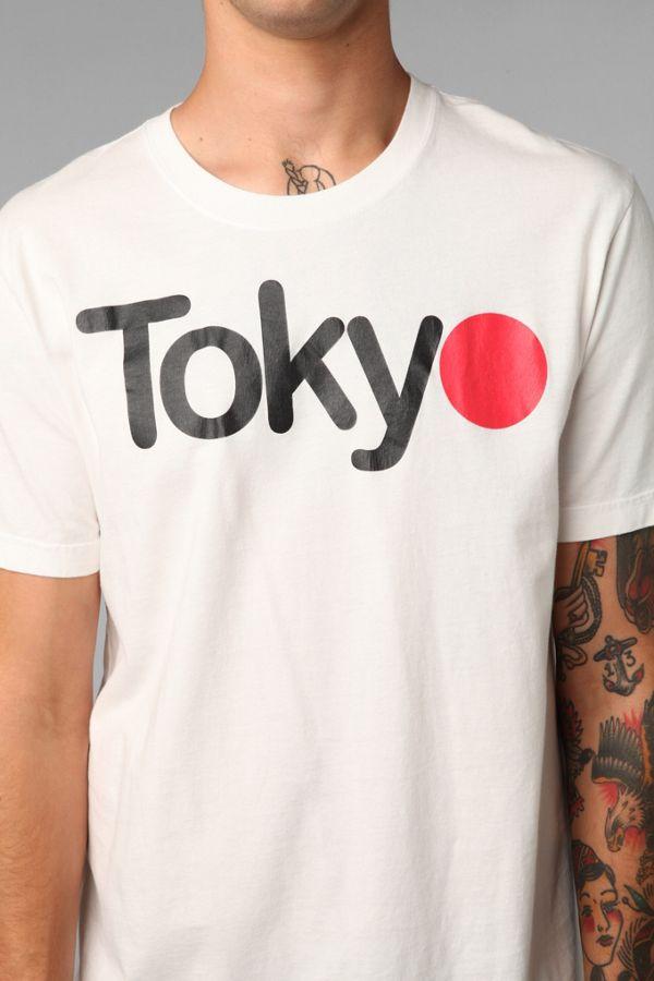 fbc8dfab53779 Nike Tokyo Tee | Urban Outfitters