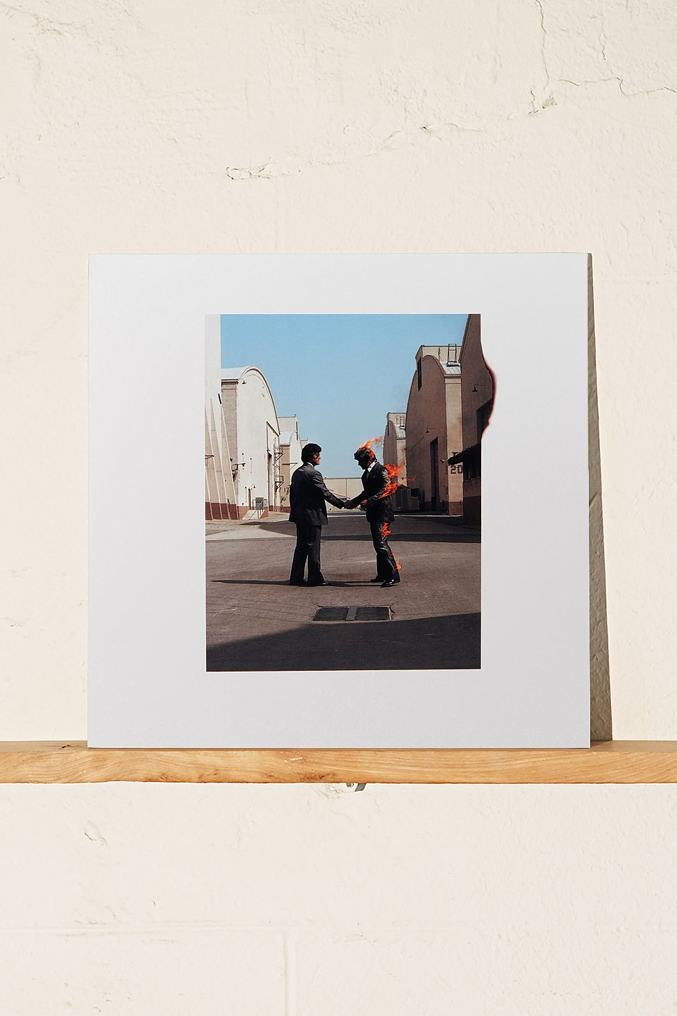 Pink Floyd - Wish You Were Here LP+MP3