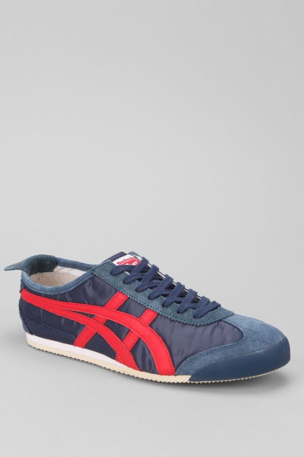 reputable site b16f2 06de4 Asics Mexico 66 Vintage Sneaker   Urban Outfitters