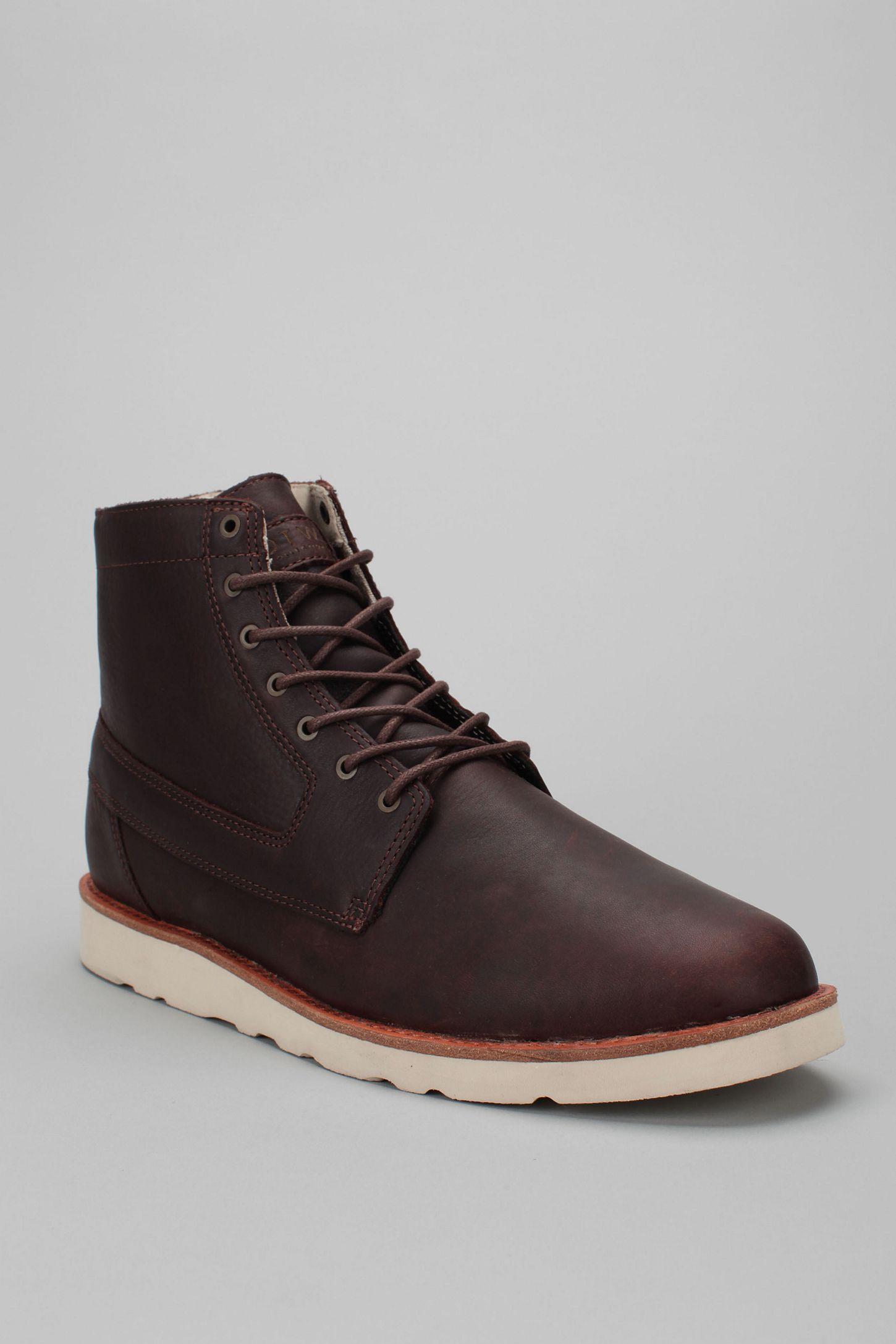 de58b6f810 Vans Breton Boot