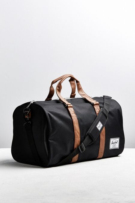 b7eb6a5e4bed Novel Weekender Duffle Bag