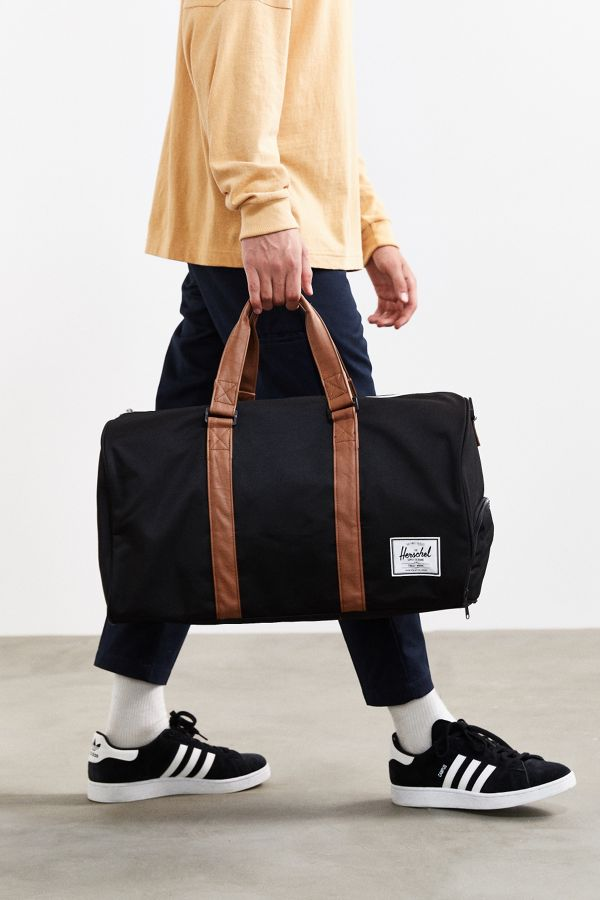 39f52d6e7 Herschel Supply Co. Novel Weekender Duffle Bag | Urban Outfitters