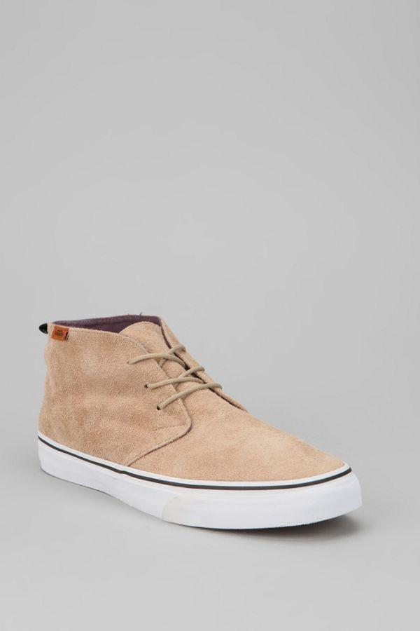 1d17d58456 Vans California Chukka Decon CA Sneaker