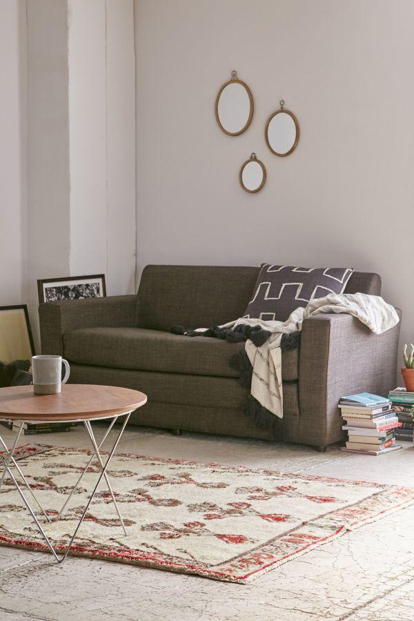 Anywhere Convertible Sofa