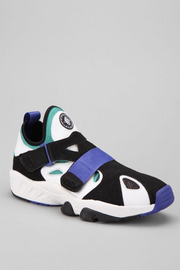 best service 5d540 95644 Nike Air Trainer Huarache 94 Sneaker