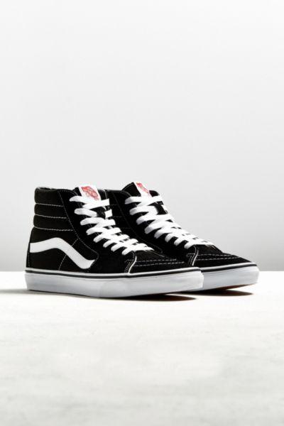 5fa45cf3ff Vans Sk8-Hi Classic Sneaker