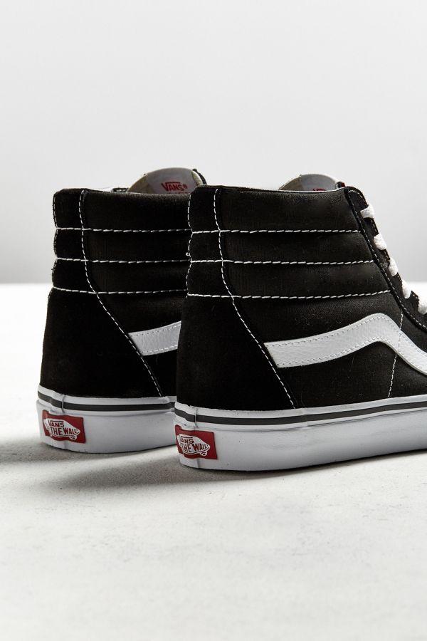 bdca7e963c Slide View  4  Vans Sk8-Hi Classic Sneaker