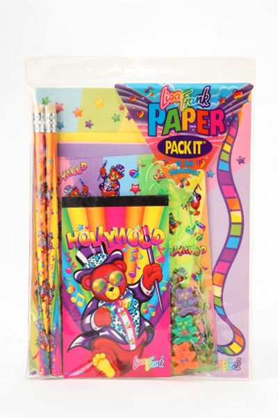 assorted color Angry Bird Stationary package