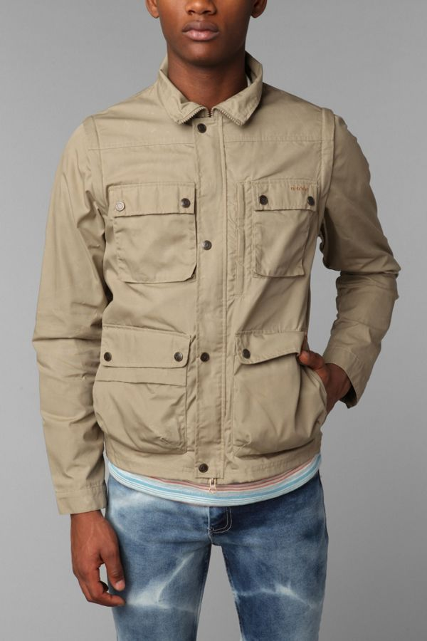 free shipping ea8cb 562e6 Fjallraven Reporter Lite Jacket | Urban Outfitters