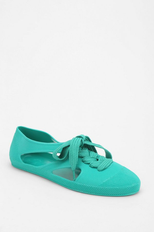 80508d2a4d03 F-Troupe Lace-Up Swim Shoe