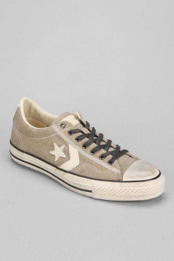 Converse Chuck Taylor All Star JV Star Player Sneaker
