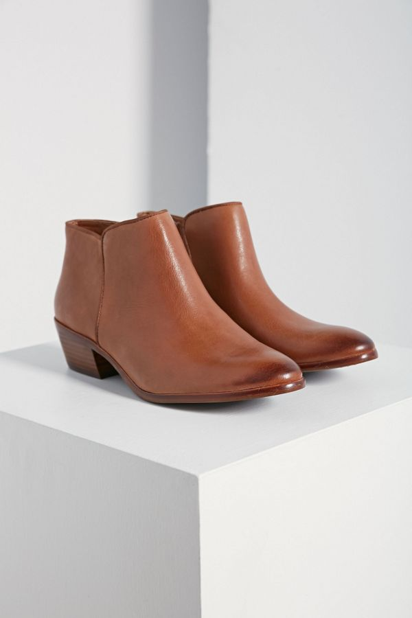 1ff68caaf Sam Edelman Petty Leather Ankle Boot