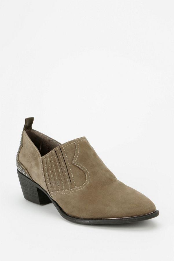 67f761b83228 Circus By Sam Edelman Halton Western Ankle Boot