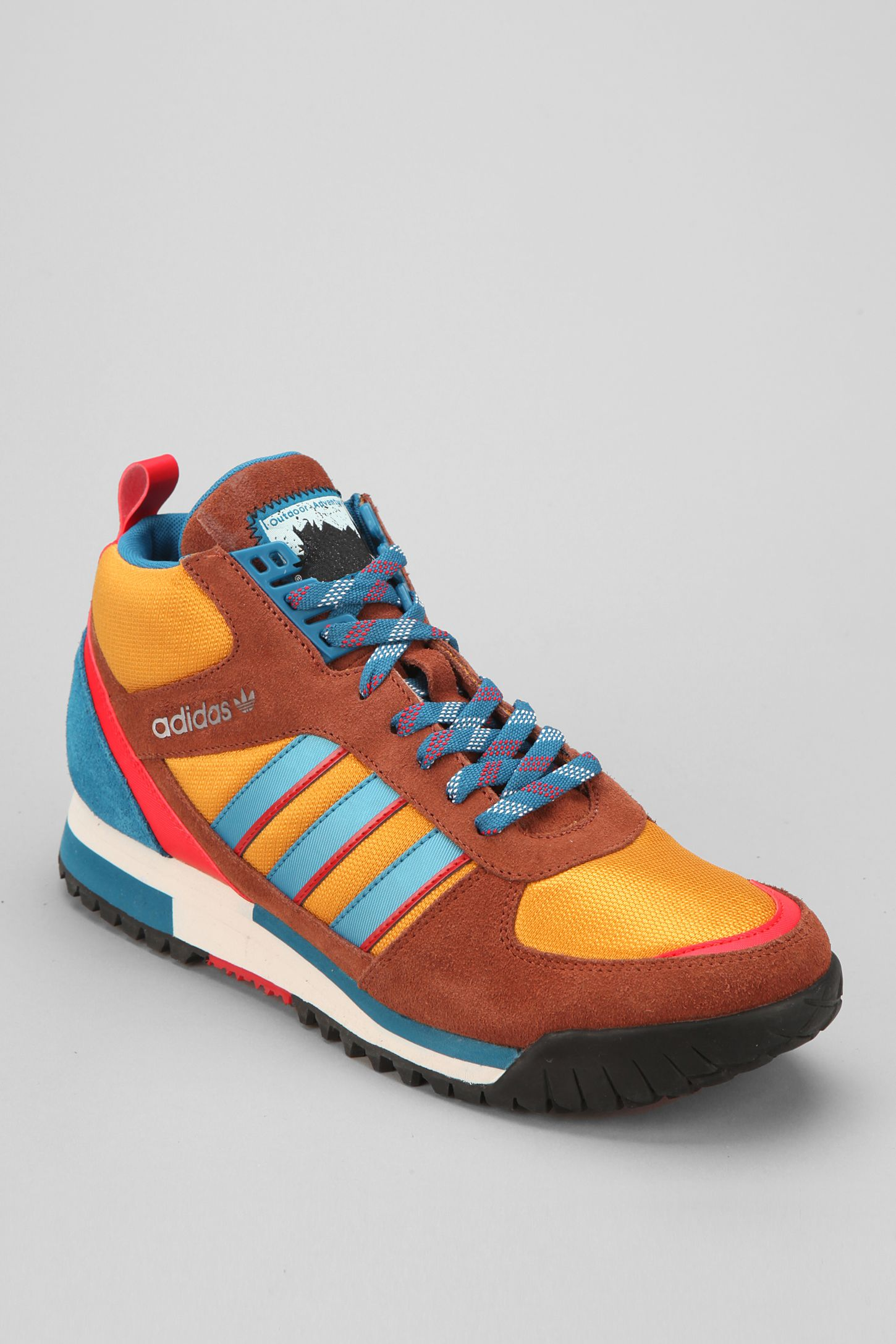 23585171a0107 adidas ZX TR Mid-Top Trail Sneaker