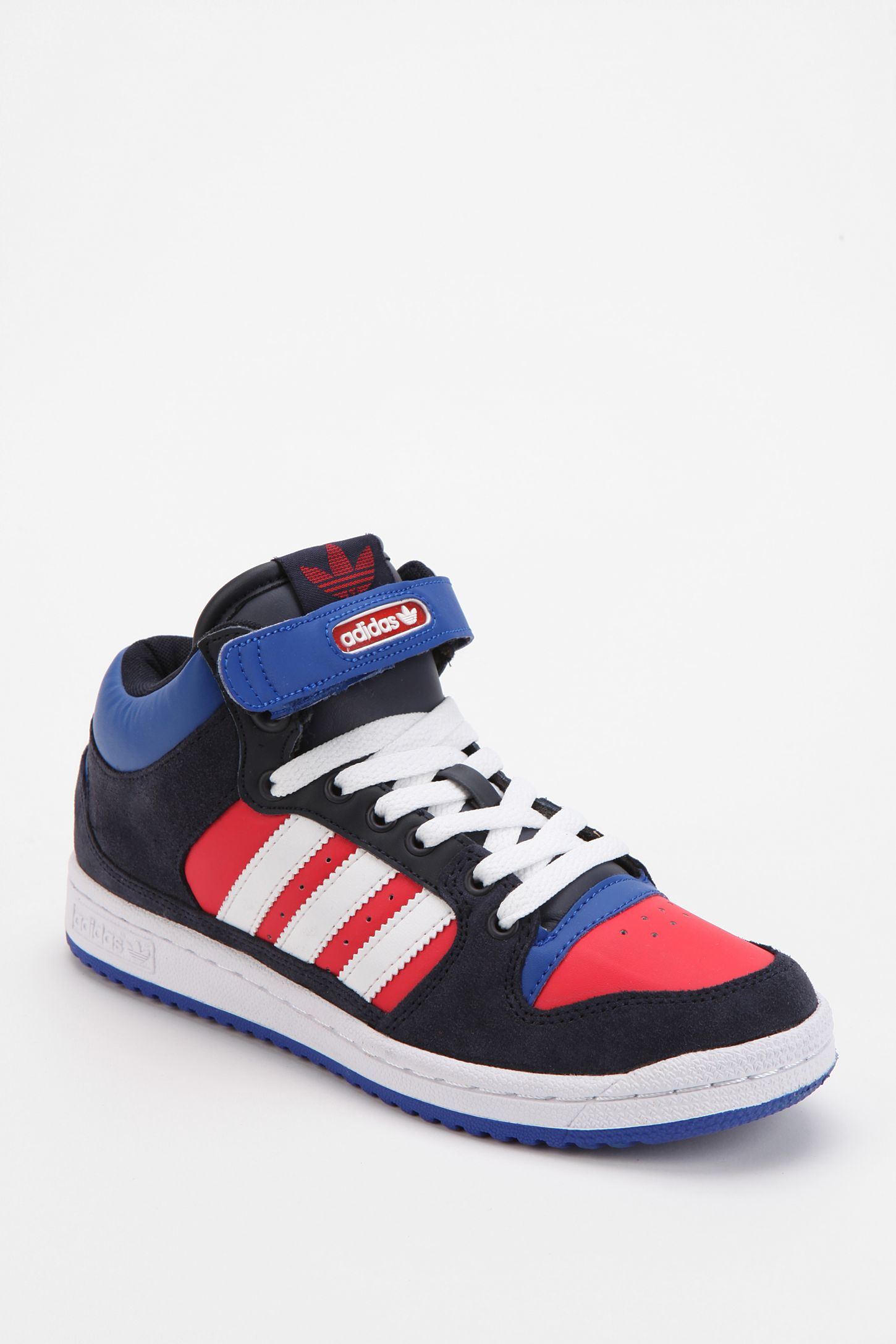 new product a8a36 f7b40 adidas Decade Mid-Rise Sneaker   Urban Outfitters