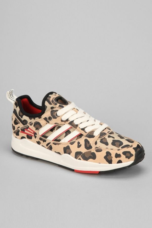 Adidas Leopard Sneaker