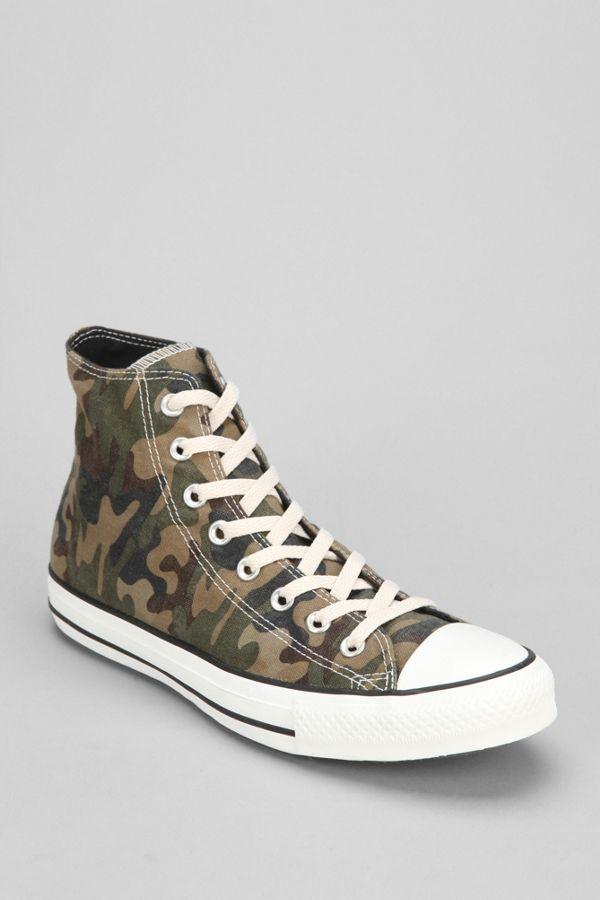 c8bf8e790c879 Converse Chuck Taylor All Star Camo High-Top Men's Sneaker | Urban ...