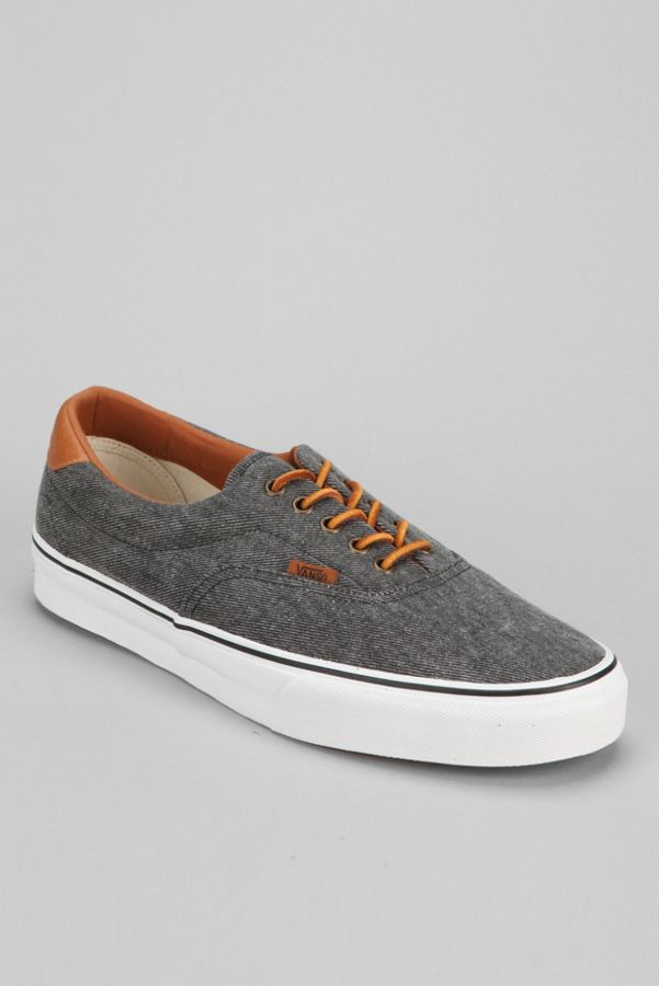 vans era 59 washed twill