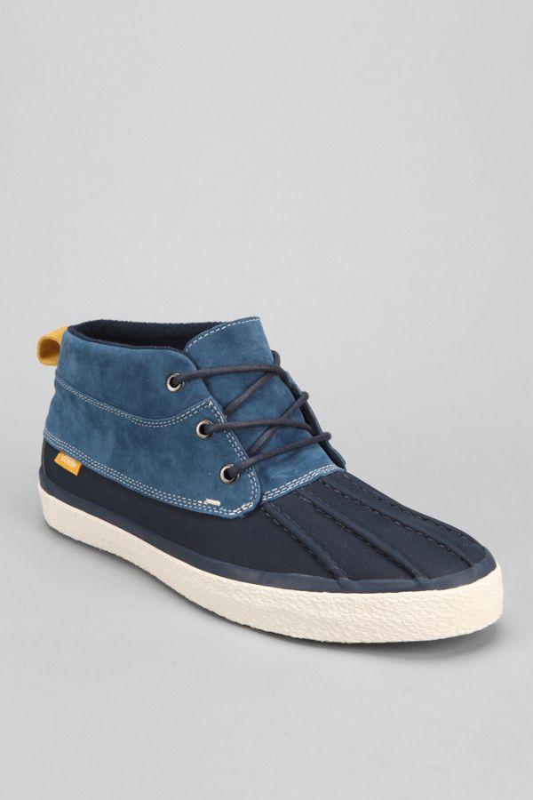 f08bb326c2 Vans Chukka Del Pato California Boot
