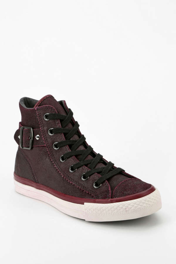 ef5e6c7e3ea5 Converse Chuck Taylor All Star Spike-Stud High-Top Sneaker