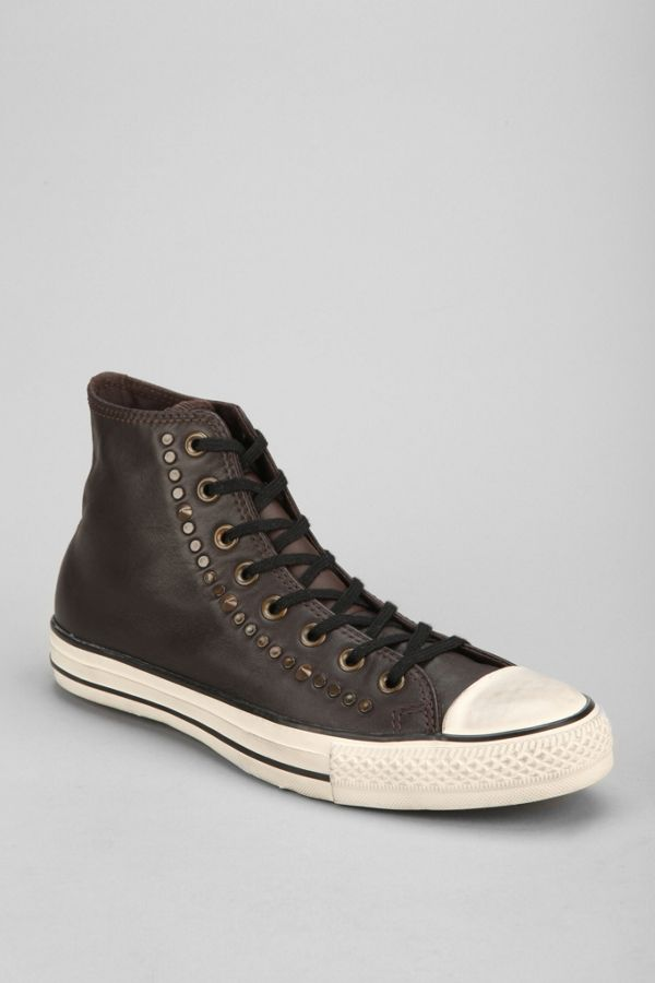 747629436548 Converse Chuck Taylor All Star Studded Leather High Top Men s ...