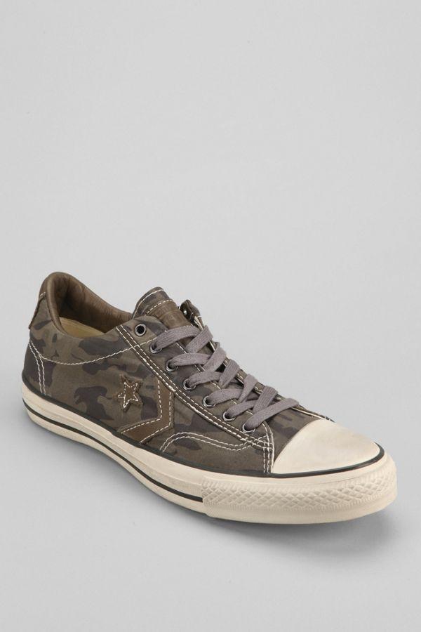 208eee0adc564 John Varvatos X Converse Chuck Taylor All Star Men's Camo Sneaker ...