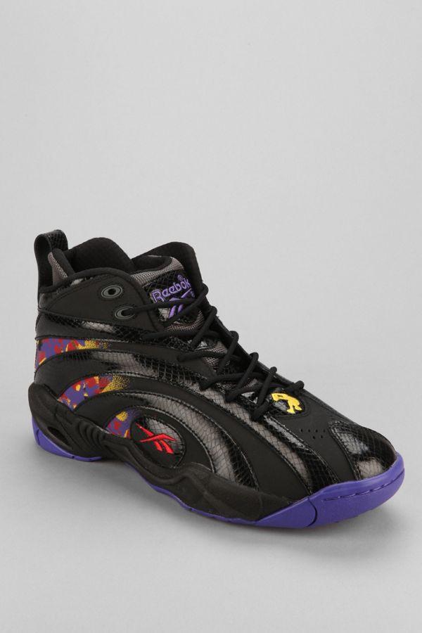 04498df9a8b4 Reebok Shaqnosis OG Sneaker