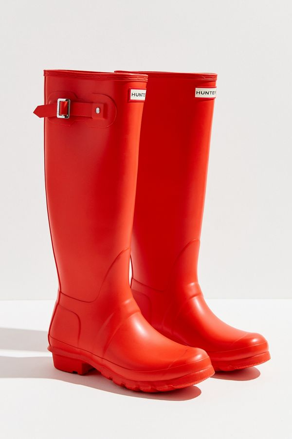 079f58f373a Slide View  1  Hunter Original Tall Rain Boot