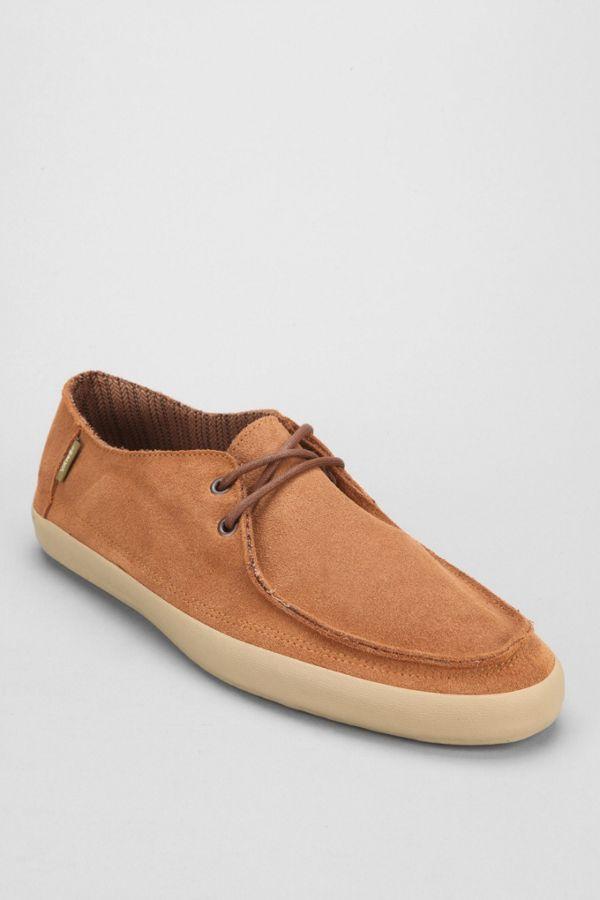 eb81866e09 Vans Rata Vulc Men s Suede Sneaker