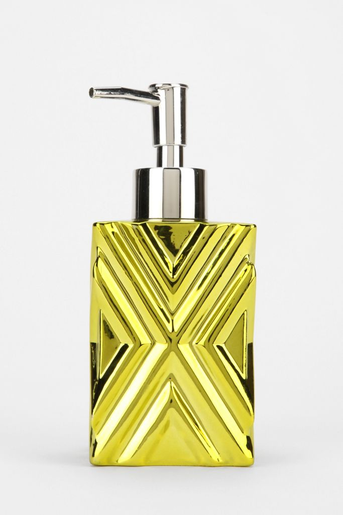 Plum Bow Fancy Soap Dispenser Urban