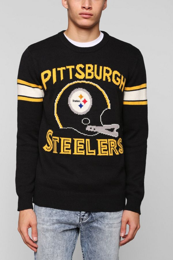 reputable site de598 8b173 NFL Steelers Sweater | Urban Outfitters