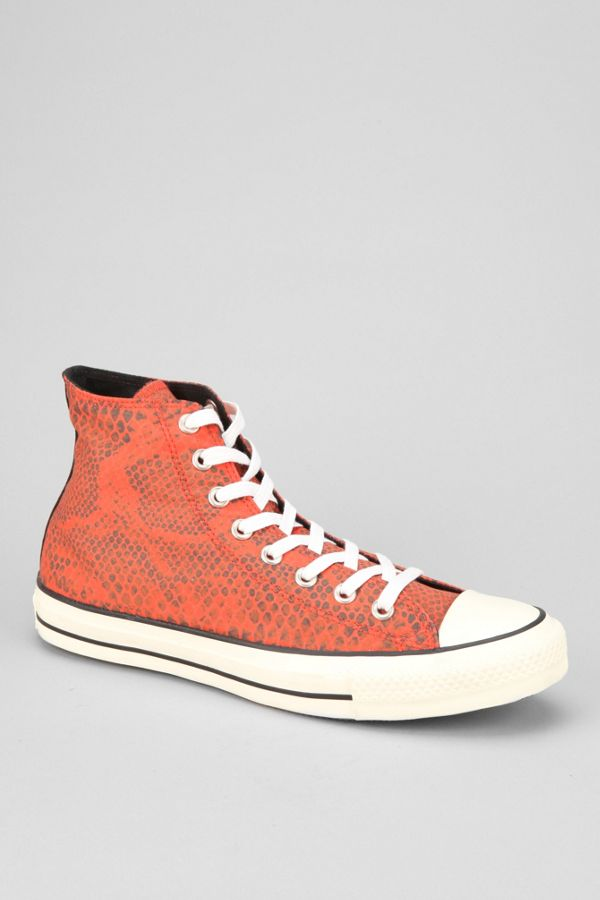 ad619bfbafc4 Converse Chuck Taylor All Star Snakeskin Men s High-Top Sneaker ...