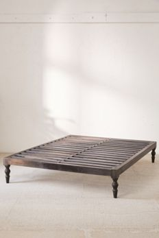 Bohemian Platform Bed Urban Outfitters