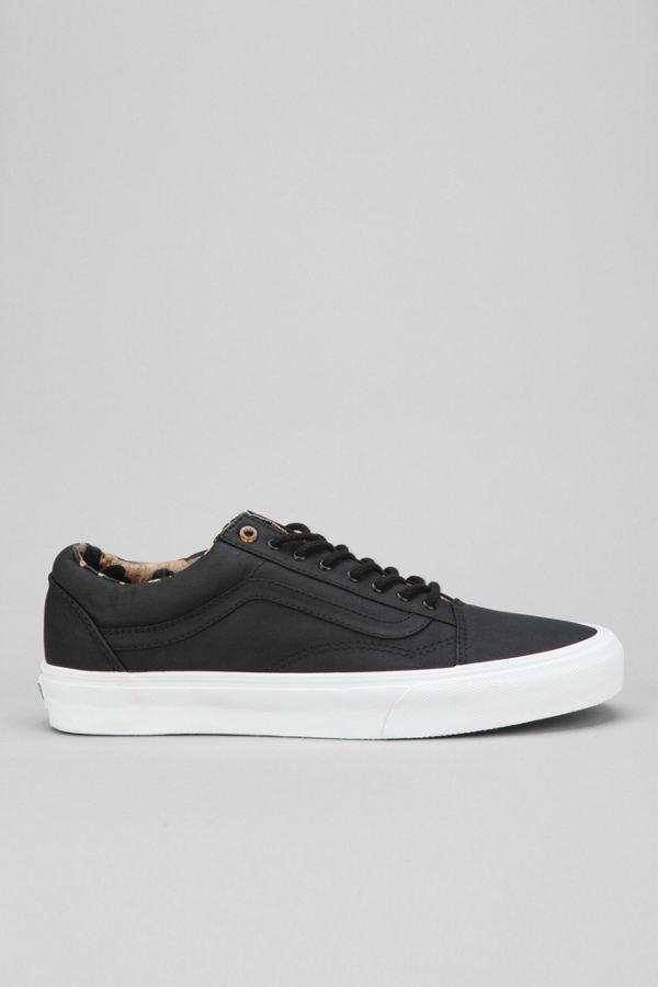 Vans Old Skool Reissue California Coated Twill Men's Sneaker