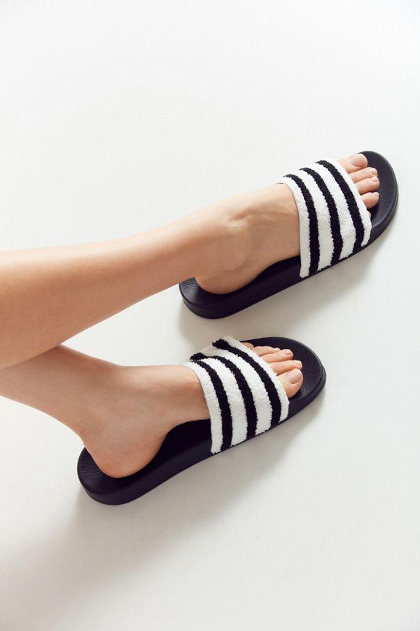 8de7c96f04ec77 adidas Originals Adilette Slide Sandal
