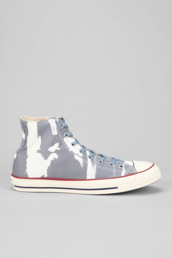 382544764b86b Converse Chuck Taylor All Star Bleach High-Top Men's Sneaker | Urban ...